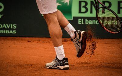 Roland-Garros : Saviez-vous que les joueurs de tennis étaient polyglottes ?