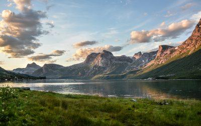 Catherine Granell vous écrit de Norvège