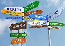 Langues: l'essor des séjours linguistiques !