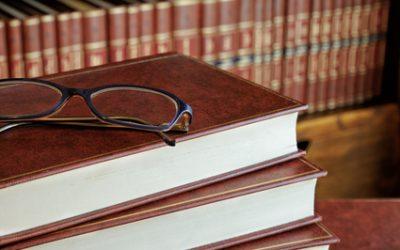 Traduction juridique et  traduction assermentée, quelles différences?