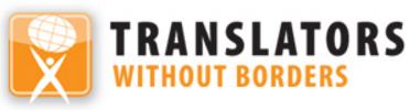 Paris, 13 novembre 2015 : CG s'engage aux côtés de Traducteurs Sans Frontières