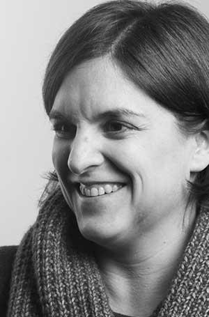 Hélène, Directrice Interprétation