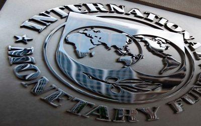 Pas d'interprète pour le porte parole du FMI