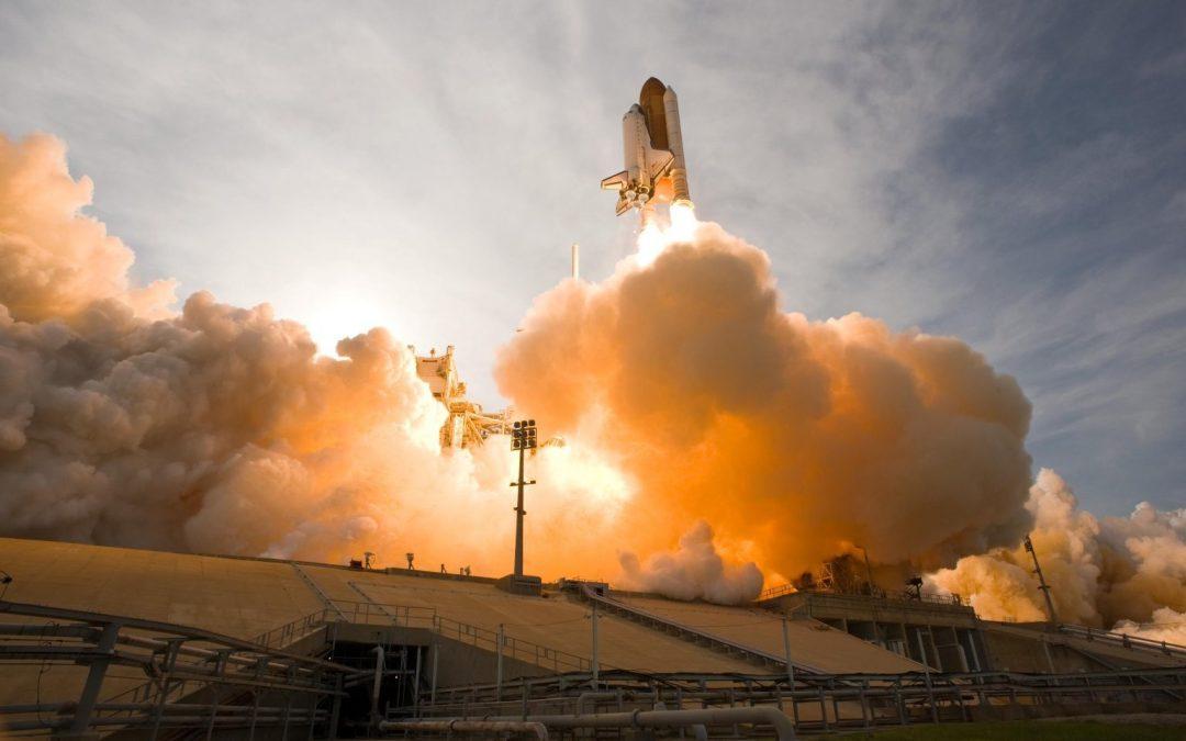 Mission accomplie pour CG Traduction & Interprétation et Arianespace !