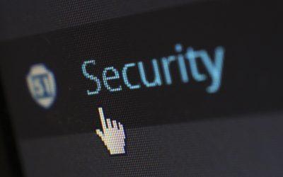 10 recommandations pour votre sécurité informatique