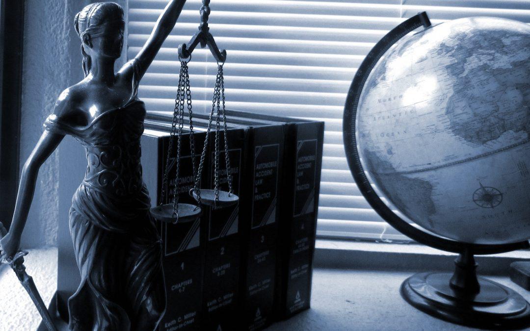 La traduction juridique en France