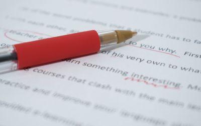 Traduction financière : les erreurs à éviter !