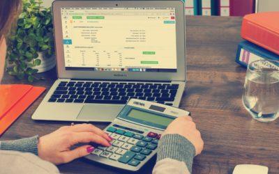Les états financiers : la partie comptable de la traduction financière