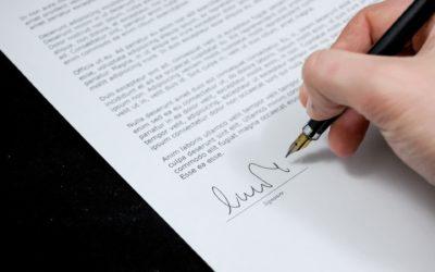 Traductions juridiques : faites traduire vos dossiers d'avocat