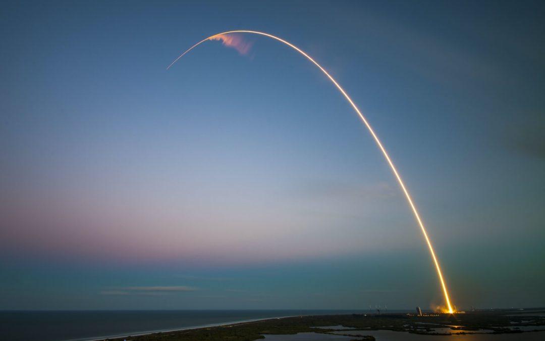 CG Traduction & Interprétation accompagne Arianespace : lancement SOYOUZ VS25 réussi